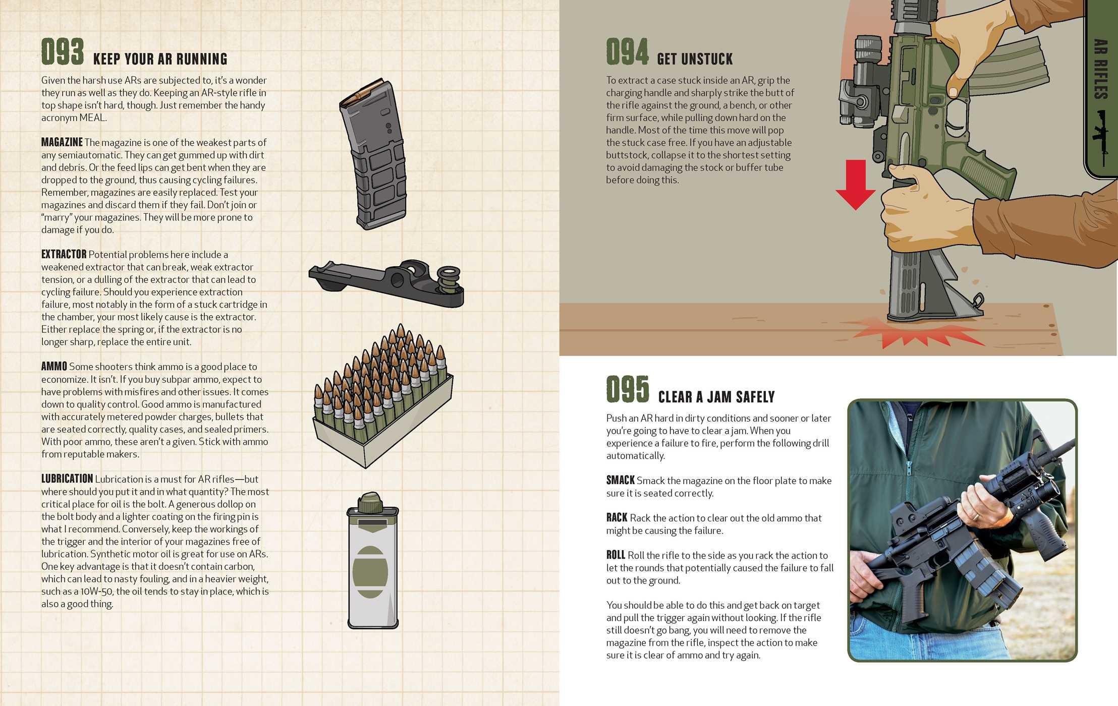 The ultimate shooting skills manual 9781616288327.in05