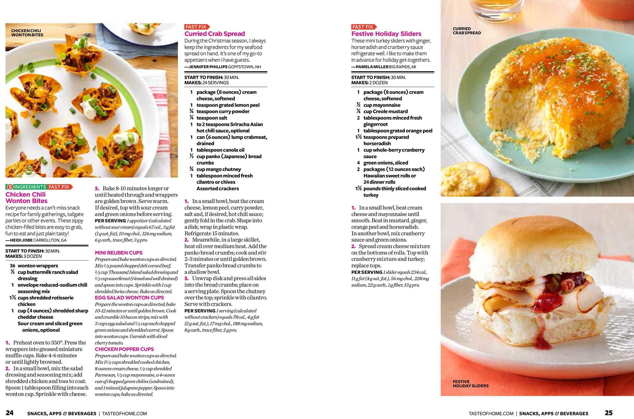 Taste of home simple delicious cookbook book by editors at taste taste of home simple delicious cookbook 978161765550003 forumfinder Gallery