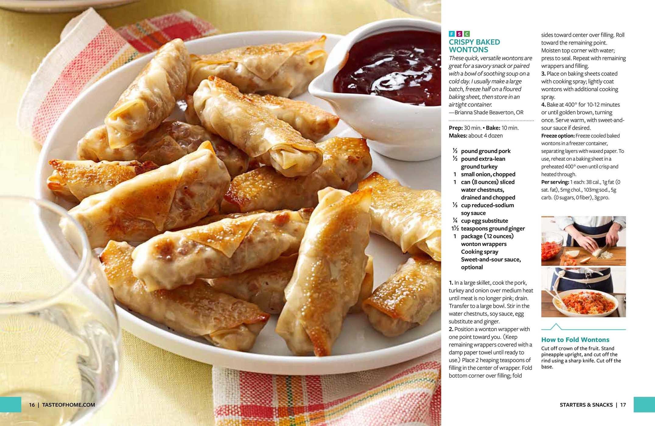 Taste of home simply healthy cookbook 9781617657191.in07
