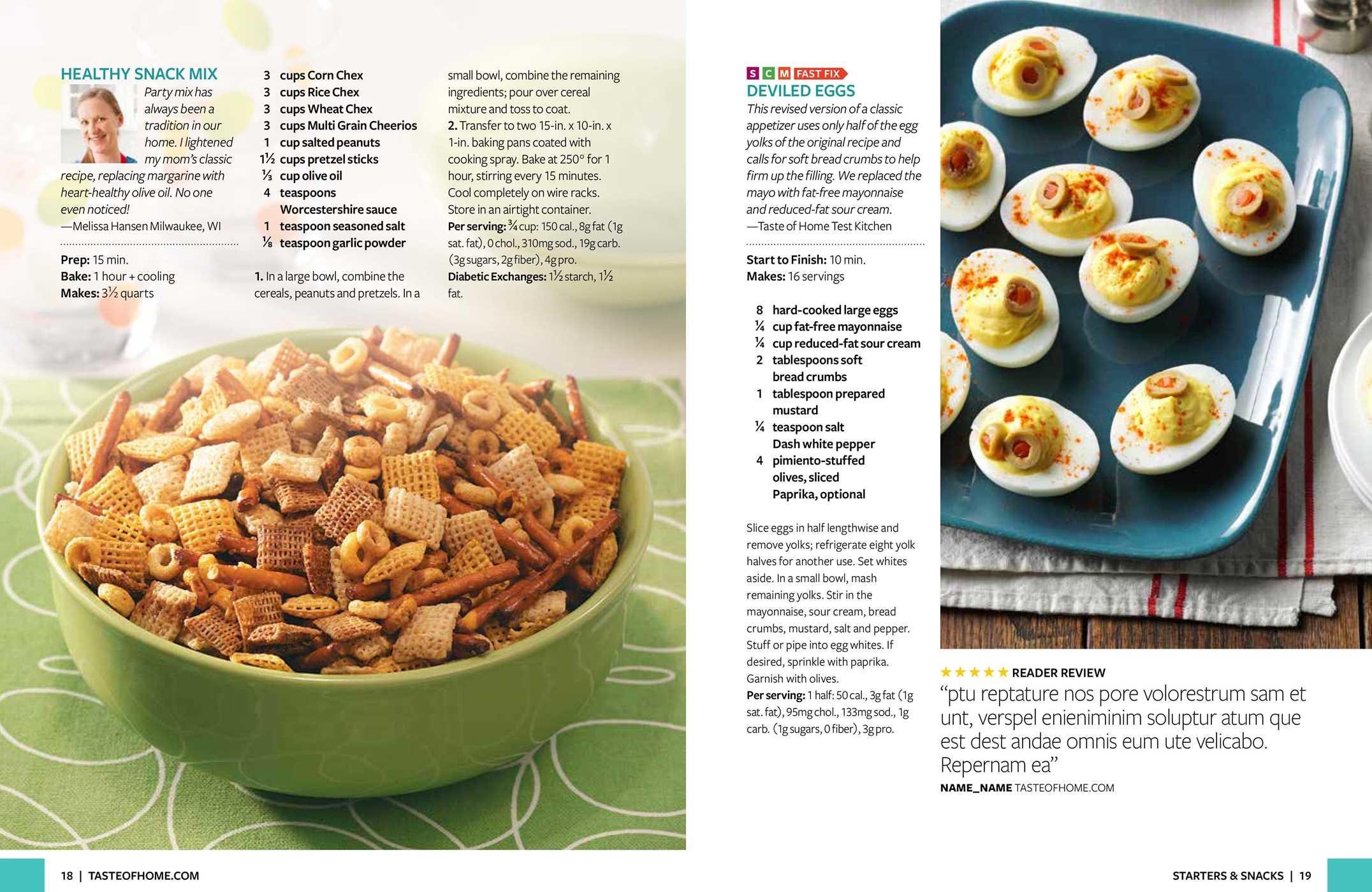 Taste of home simply healthy cookbook 9781617657191.in08