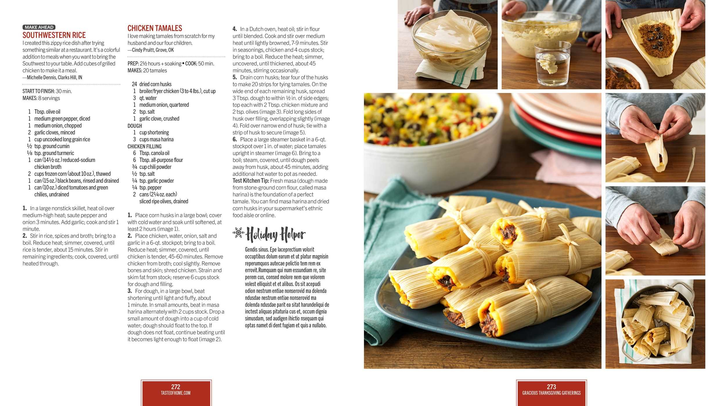 Taste of Home Christmas 2E | Book by Taste of Home | Official ...