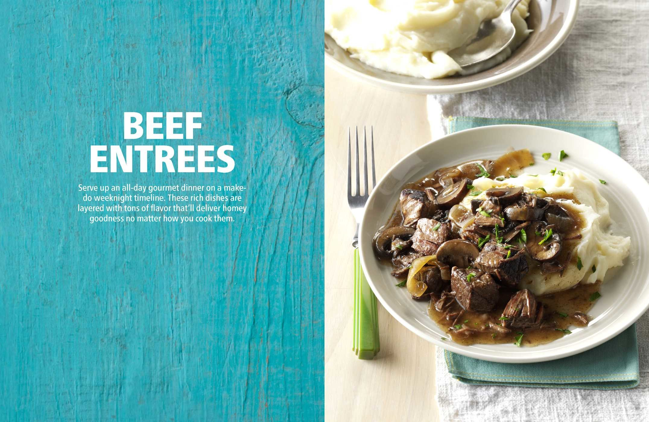Taste of home instant pot cookbook 9781617657665.in01