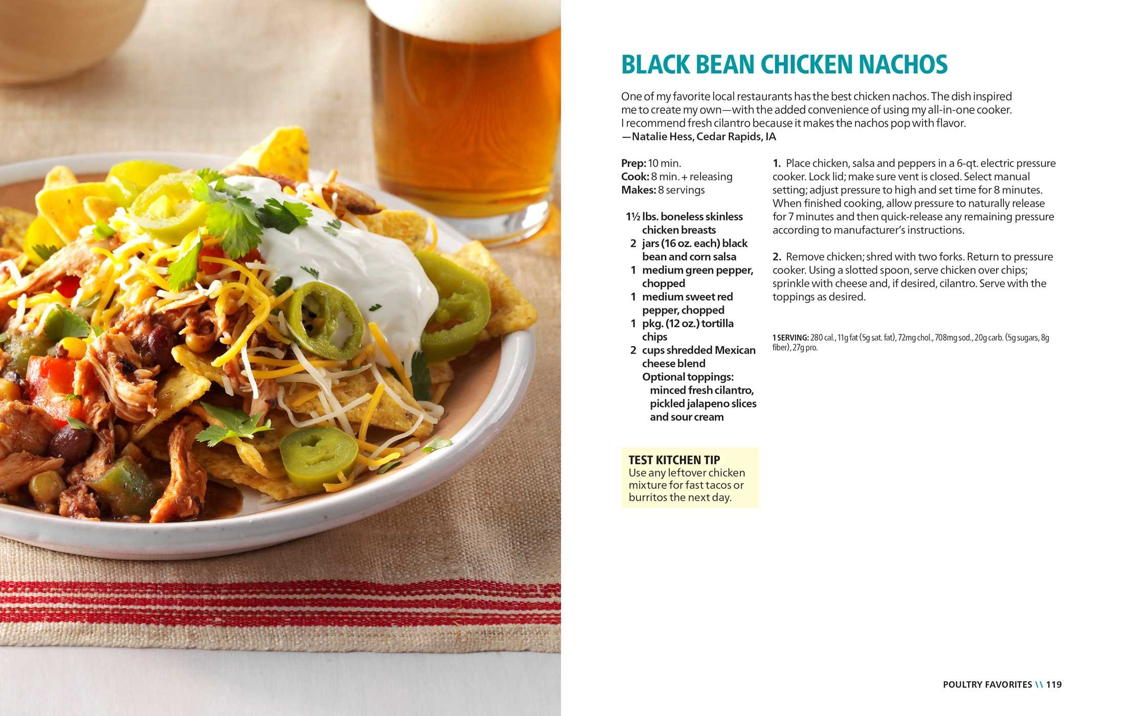Taste of home instant pot cookbook 9781617657665.in07