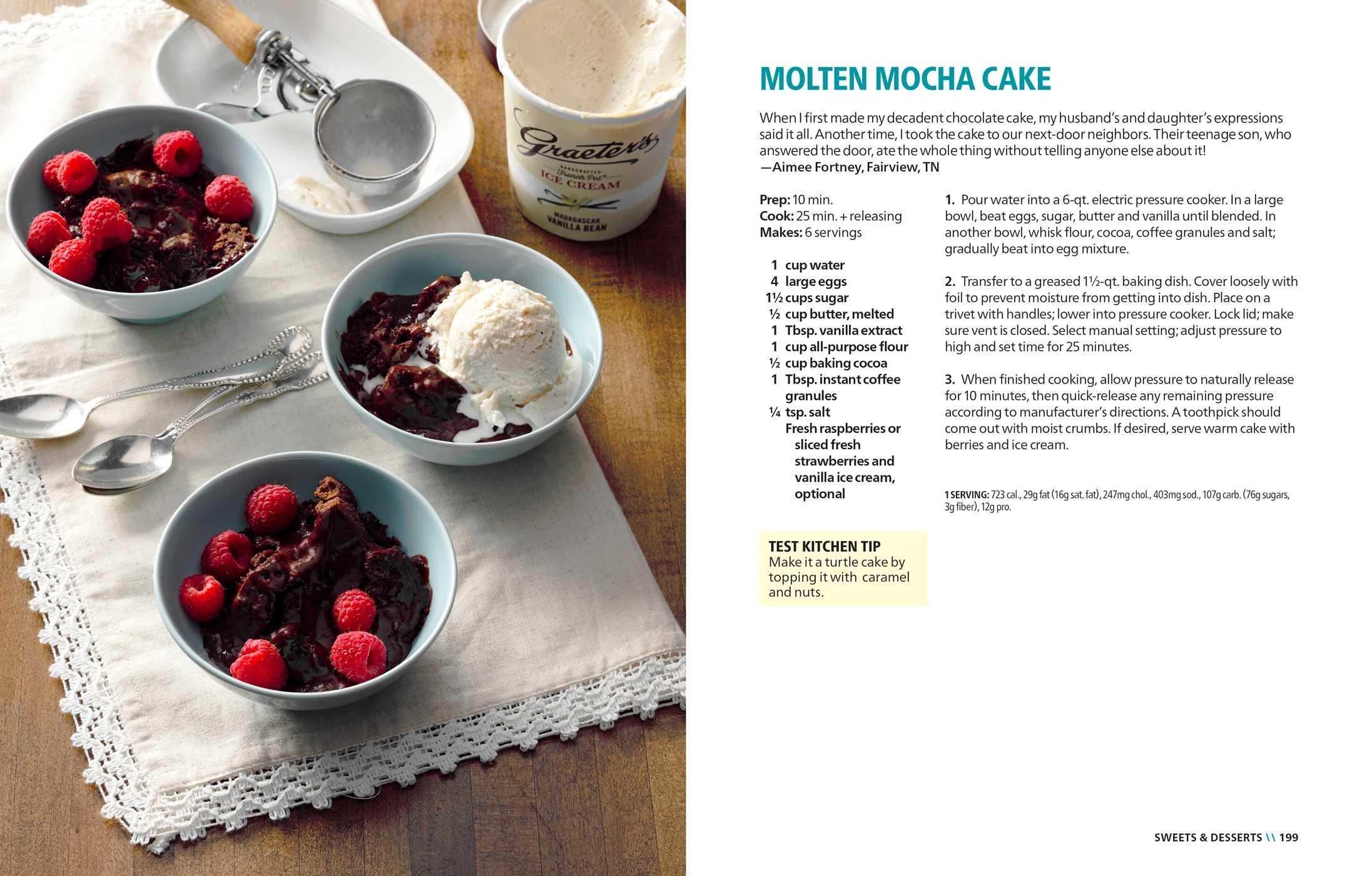 Taste of home instant pot cookbook 9781617657665.in10