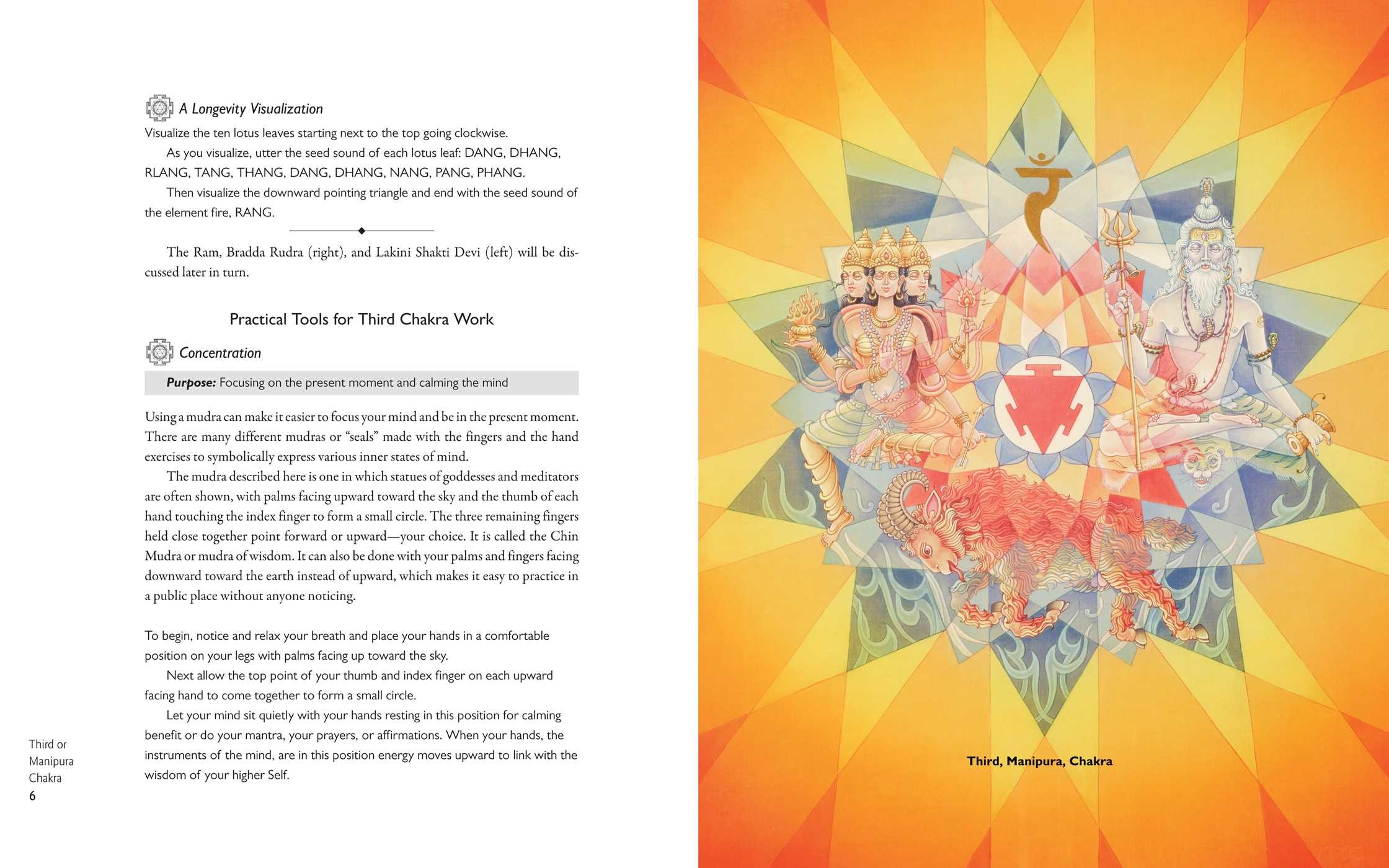 Awakening the chakras book by victor daniels kooch n daniels awakening the chakras 978162055587302 fandeluxe Image collections