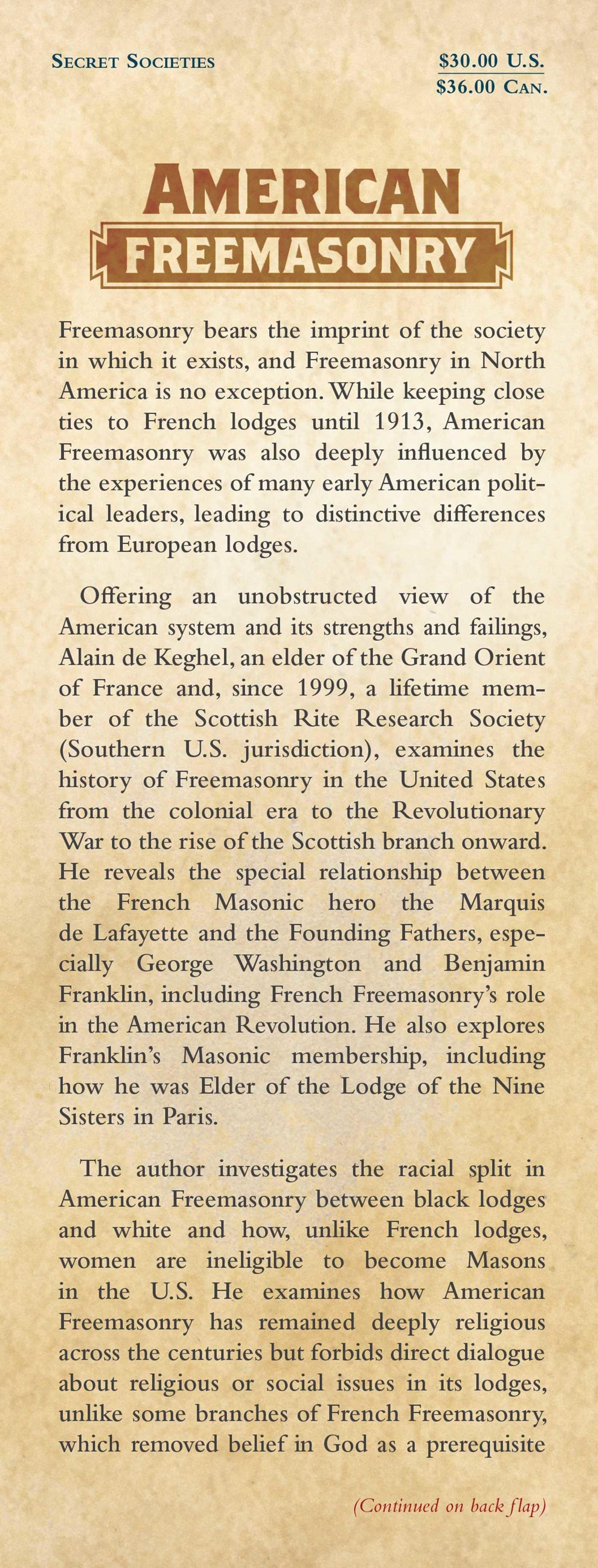 American freemasonry 9781620556054.in01
