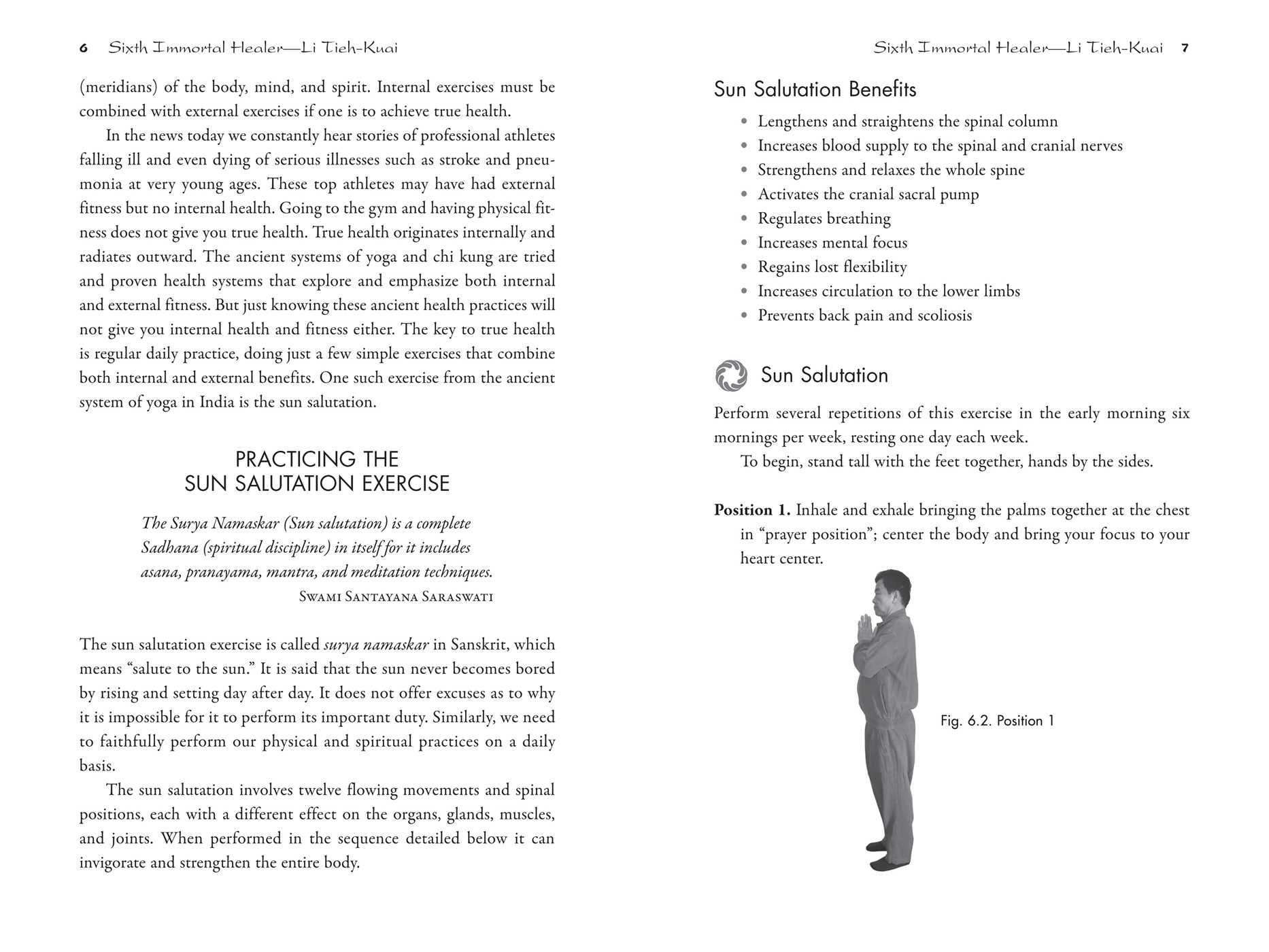 The Eight Immortal Healers | Book by Mantak Chia, Johnathon Dao