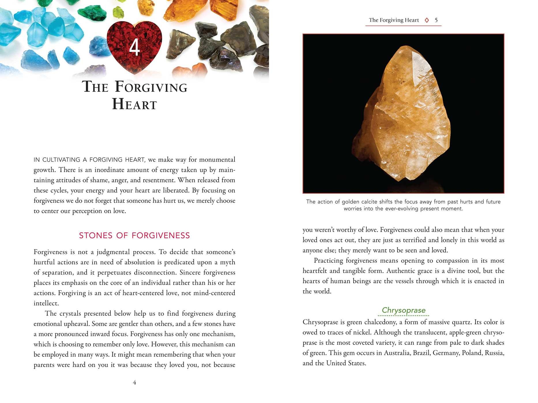 Crystal healing for the heart 9781620556566.in01