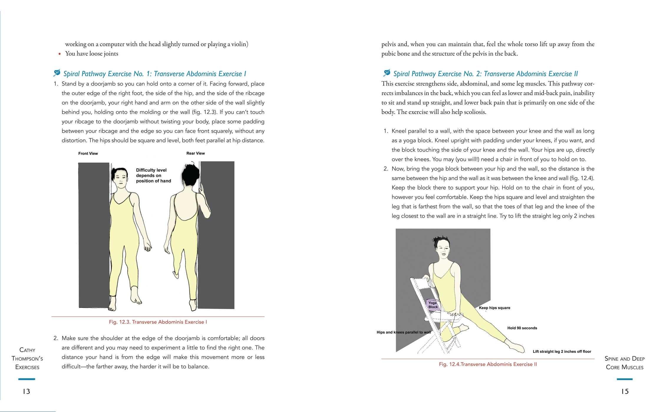 The thompson method of bodywork 9781620556641.in02