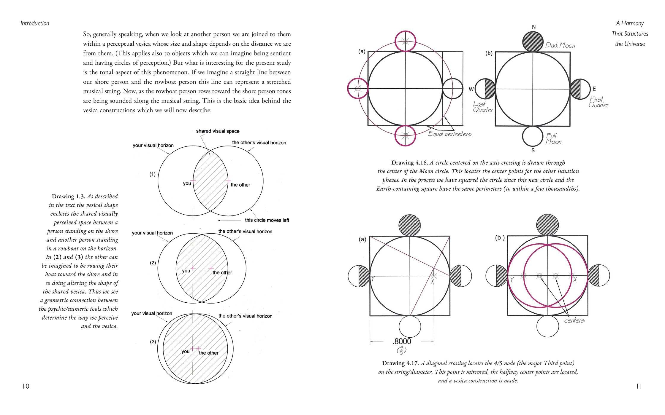 Sacred geometry for artists dreamers and philosophers 9781620557013.in03