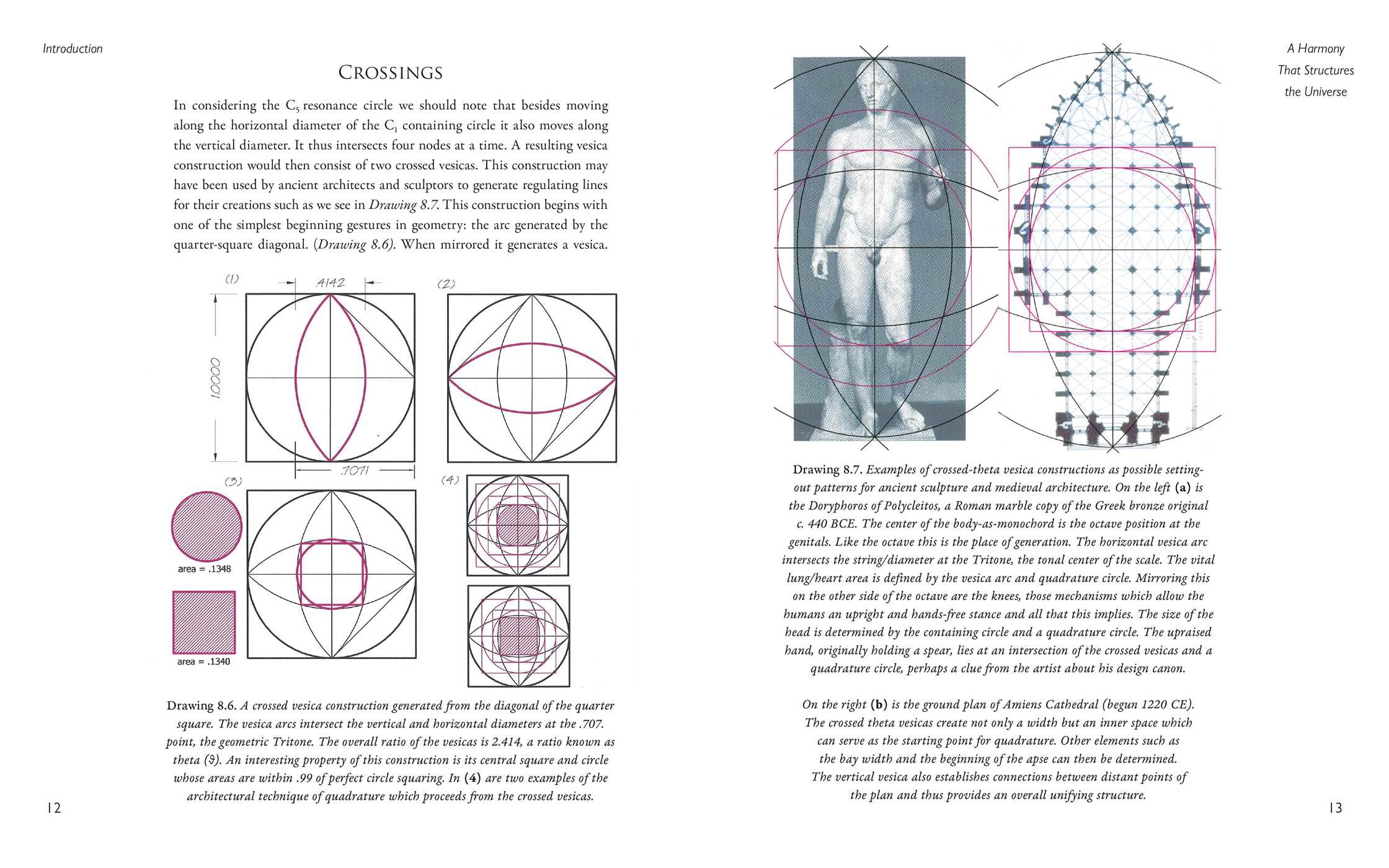 Sacred geometry for artists dreamers and philosophers 9781620557013.in04