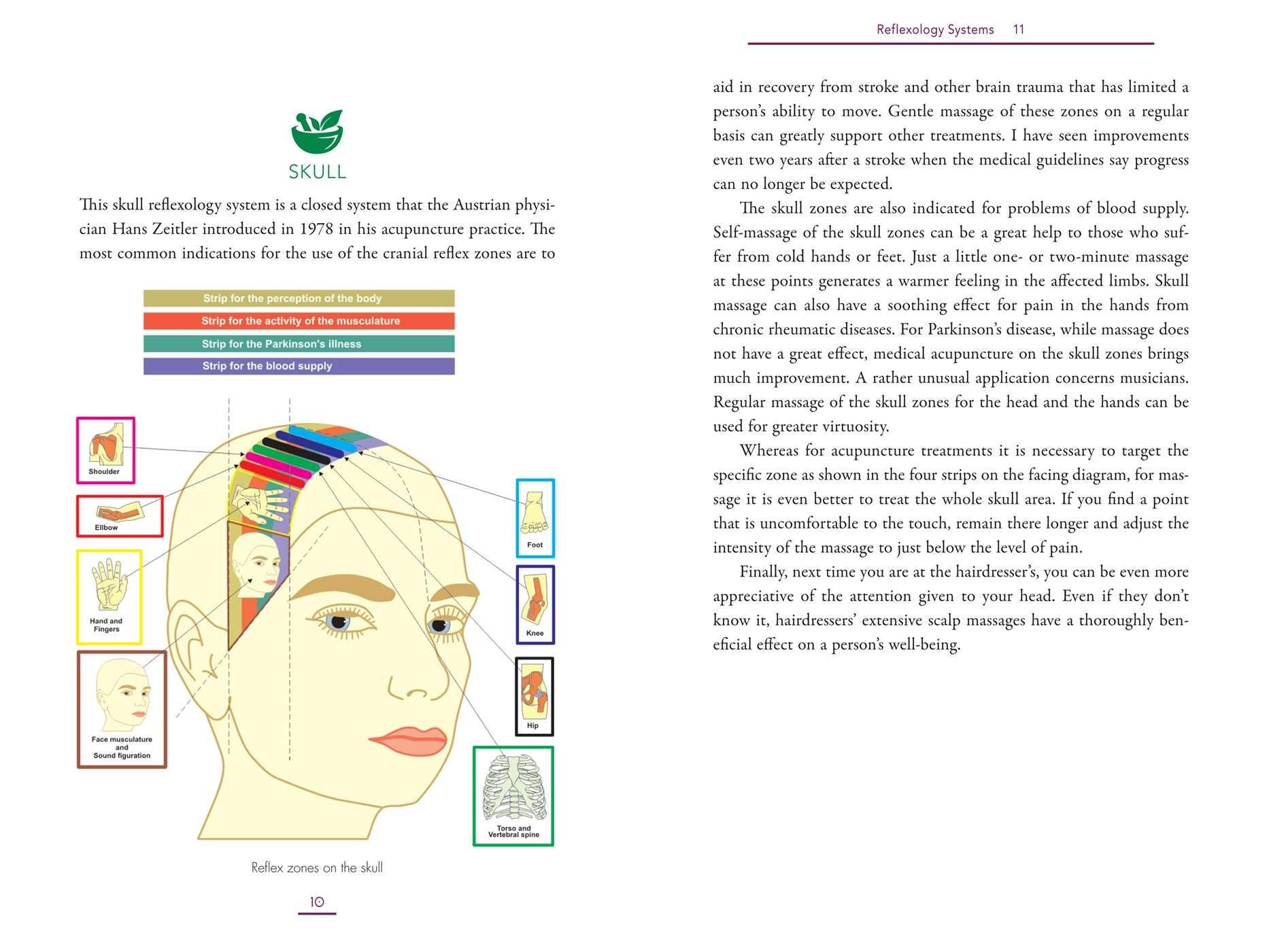 Holistic reflexology 9781620557532.in02