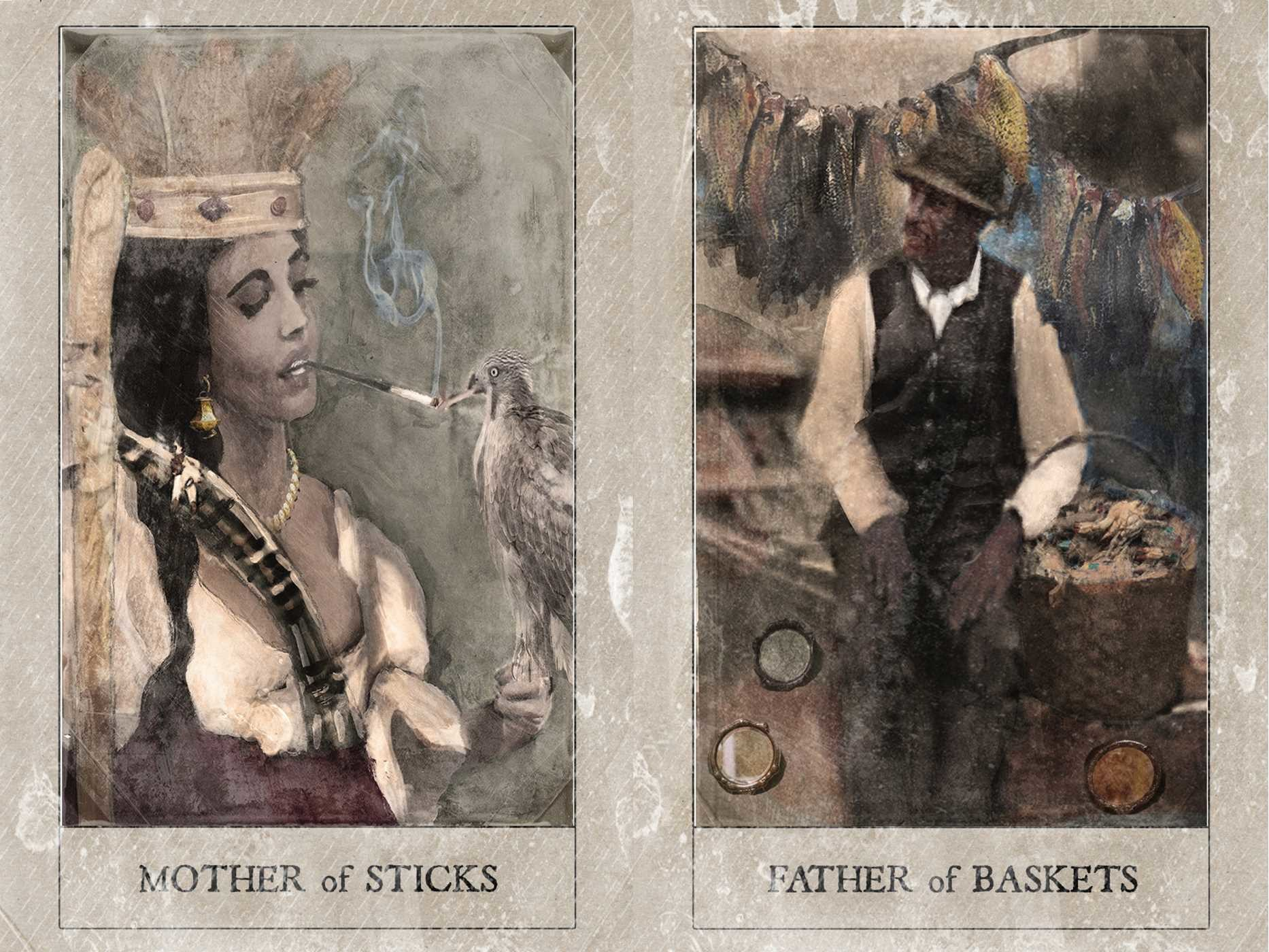 The Hoodoo Tarot - Book Summary & Video | Official Publisher