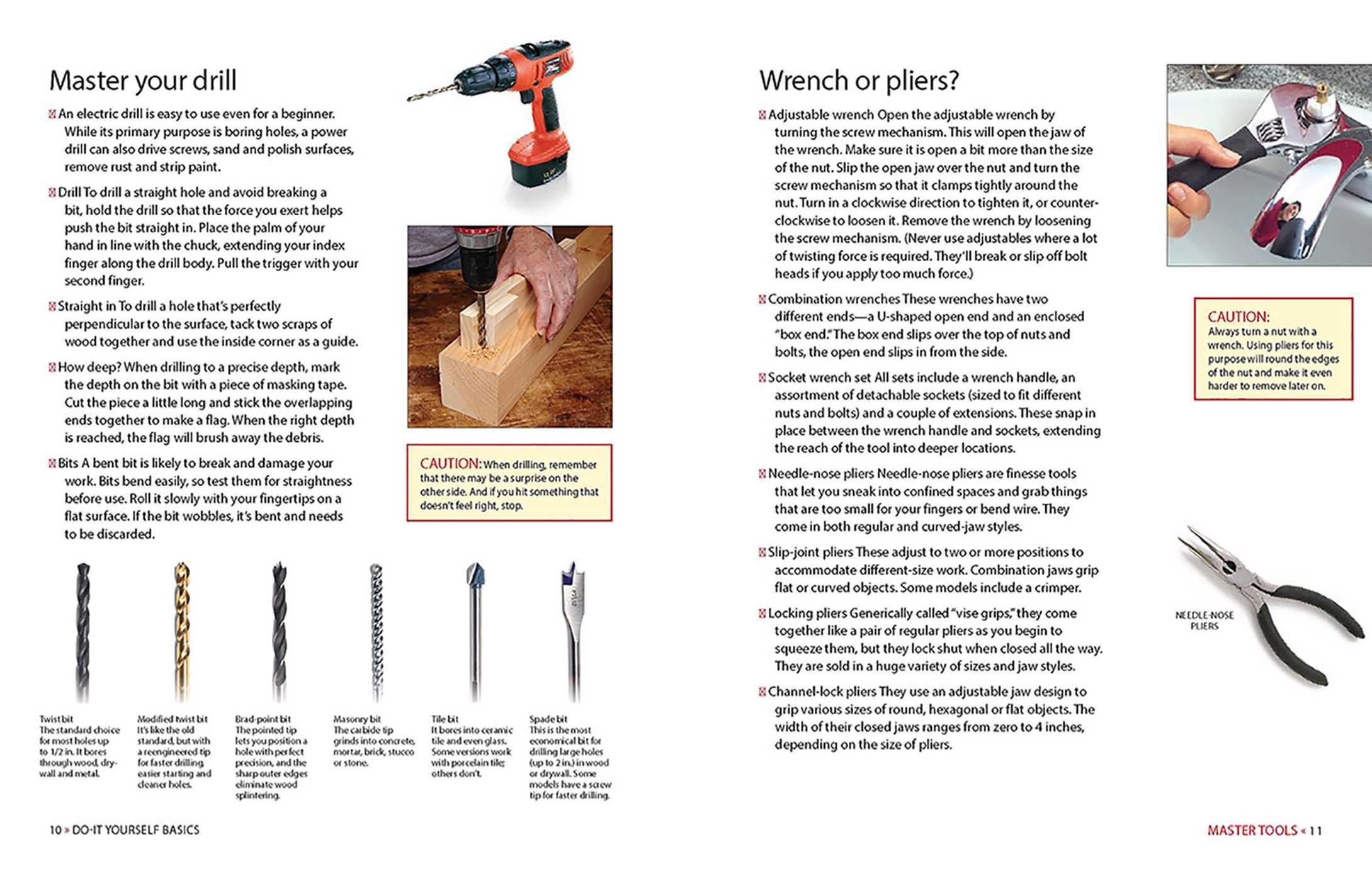 Family handyman do it yourself basics ebook by editors of family family handyman do it yourself basics 978162145353603 solutioingenieria Gallery