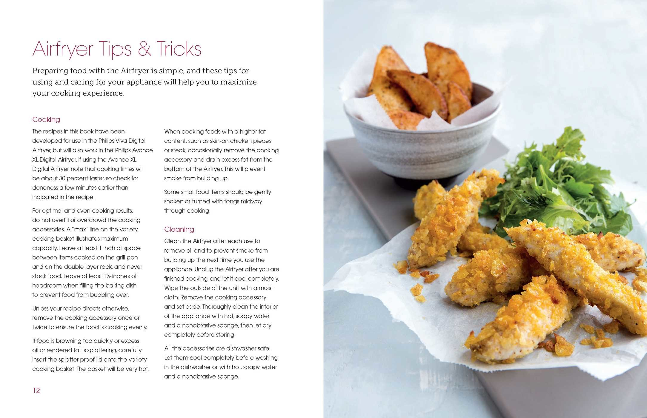 The Air Fryer Cookbook | Book by Williams - Sonoma Test Kitchen ...