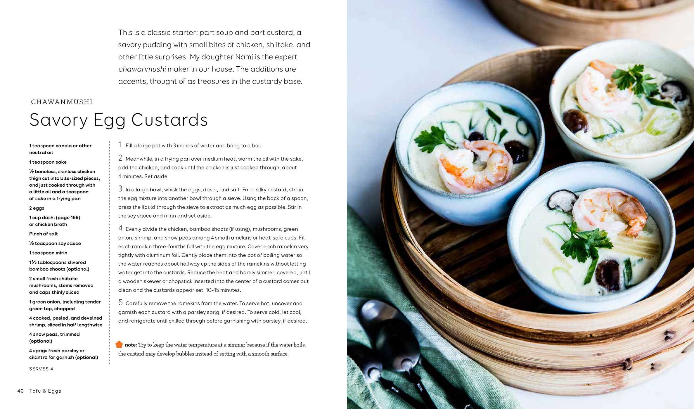 Lets cook japanese food book by amy kaneko official publisher lets cook japanese food 978168188177501 forumfinder Gallery