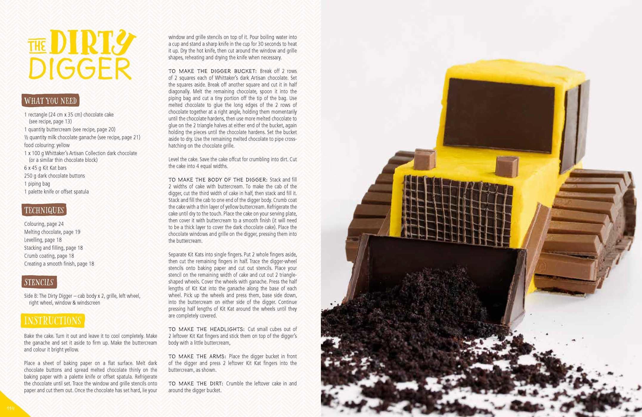 The Great American Birthday Cake Book Book By Dean Brettschneider