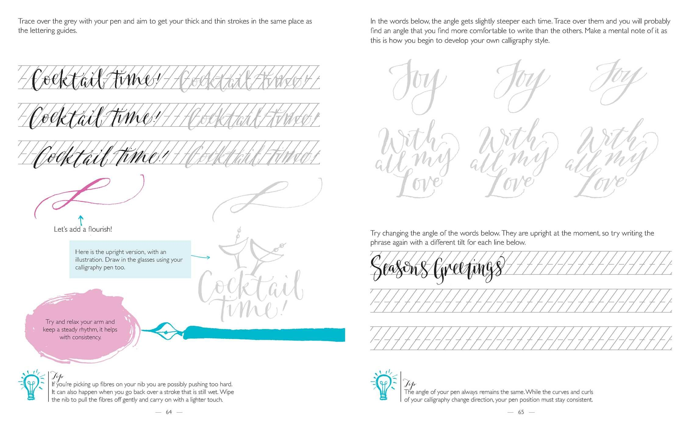Secrets of modern calligraphy 9781681883823.in05