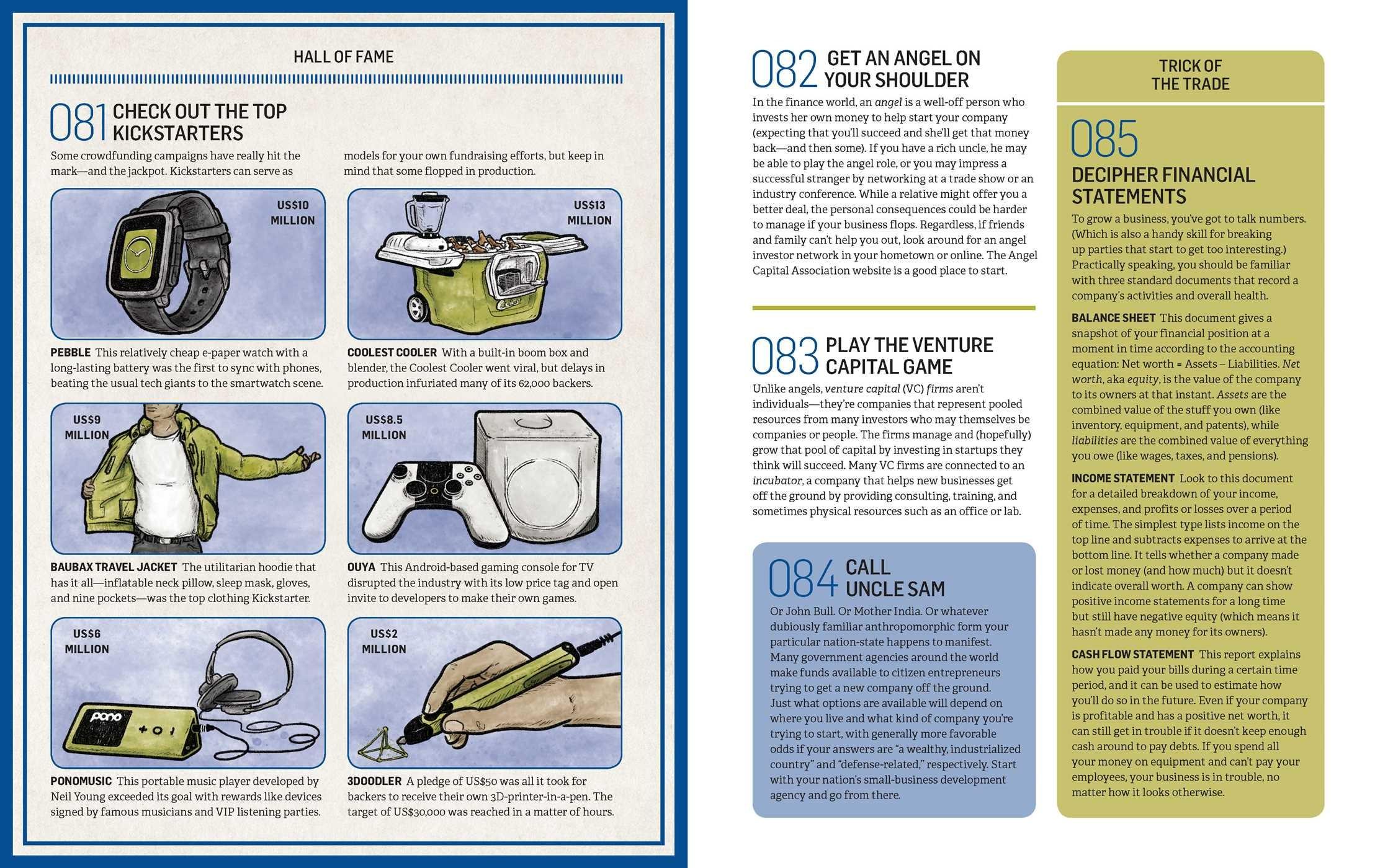 ... Array - total inventor u0027s manual book by sean michael ragan  official rh simonandschuster com