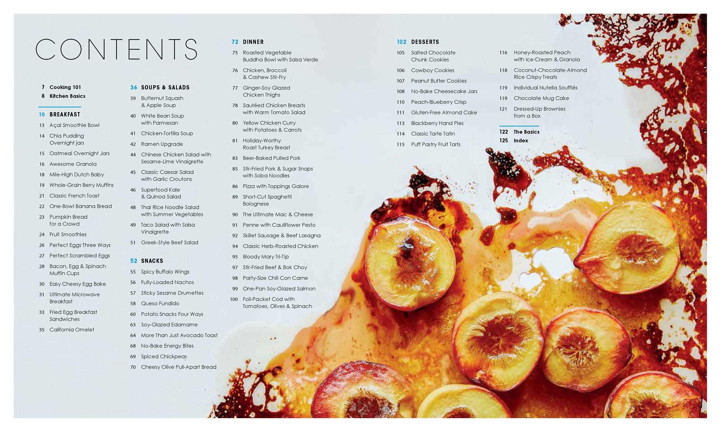 The college cookbook 9781681884363.in01