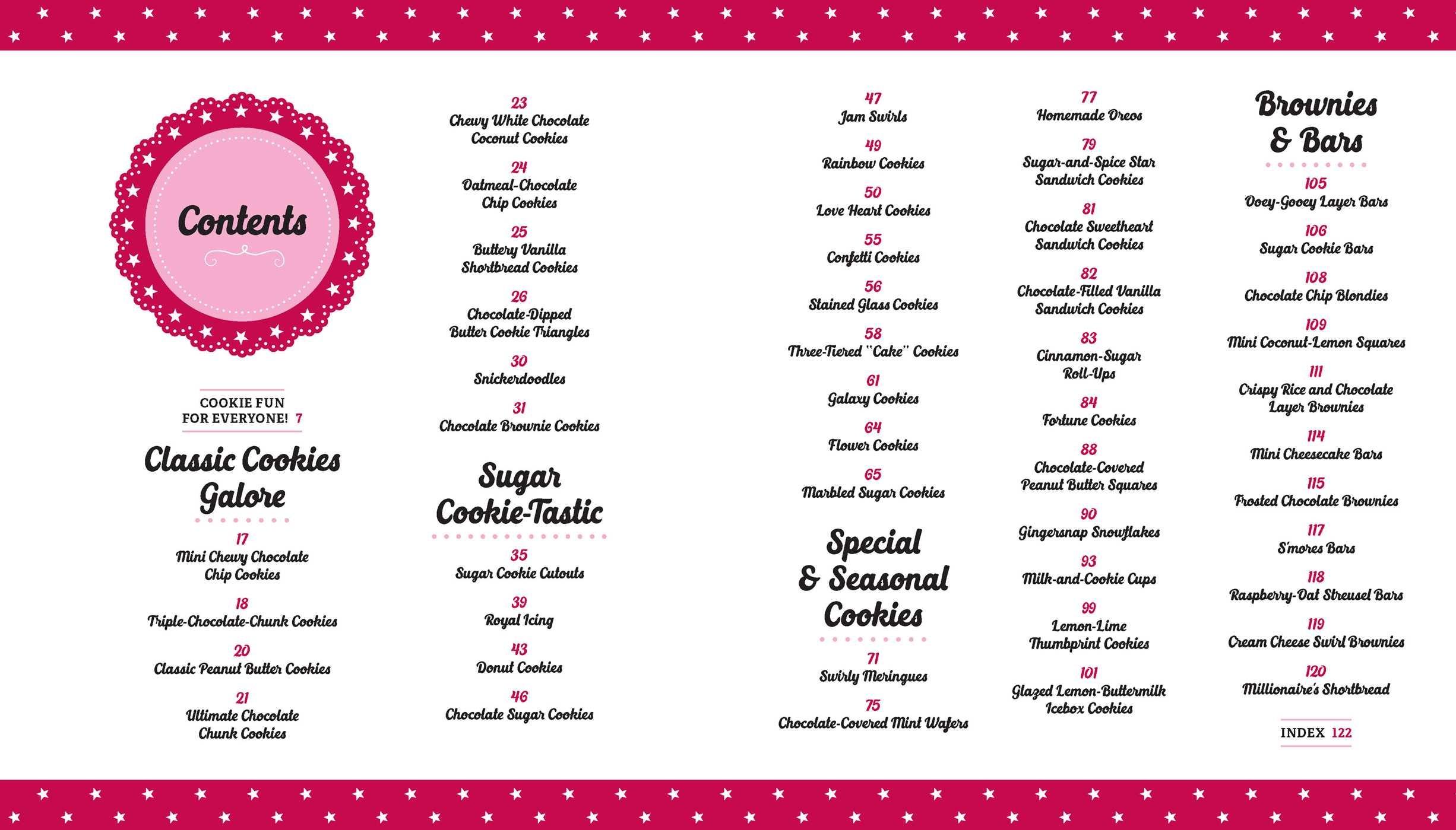 American girl cookies 9781681884424.in01