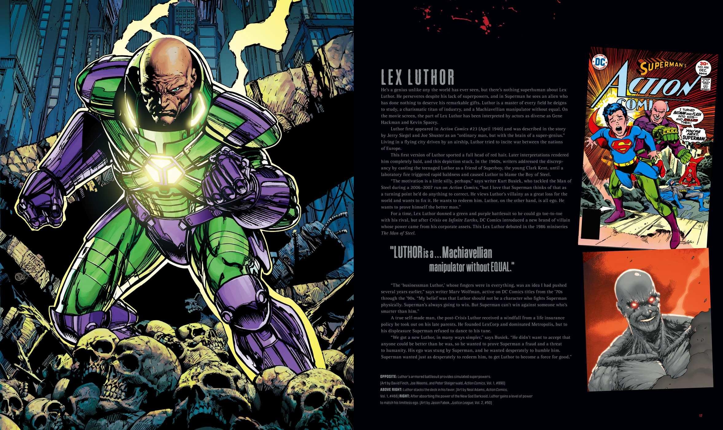 Dc comics super villains 9781683830122.in01