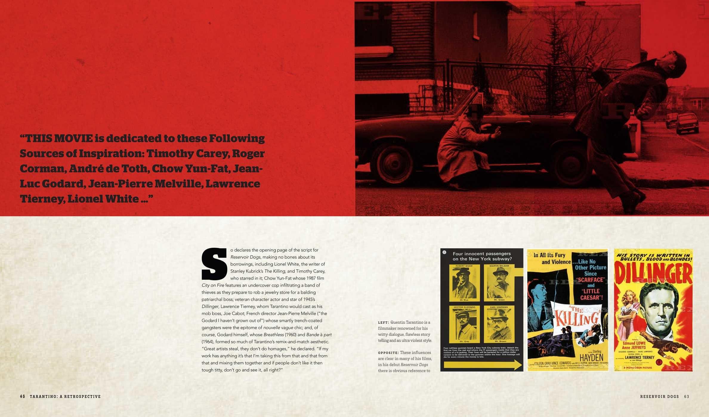 Tarantino a retrospective 9781683830986.in02