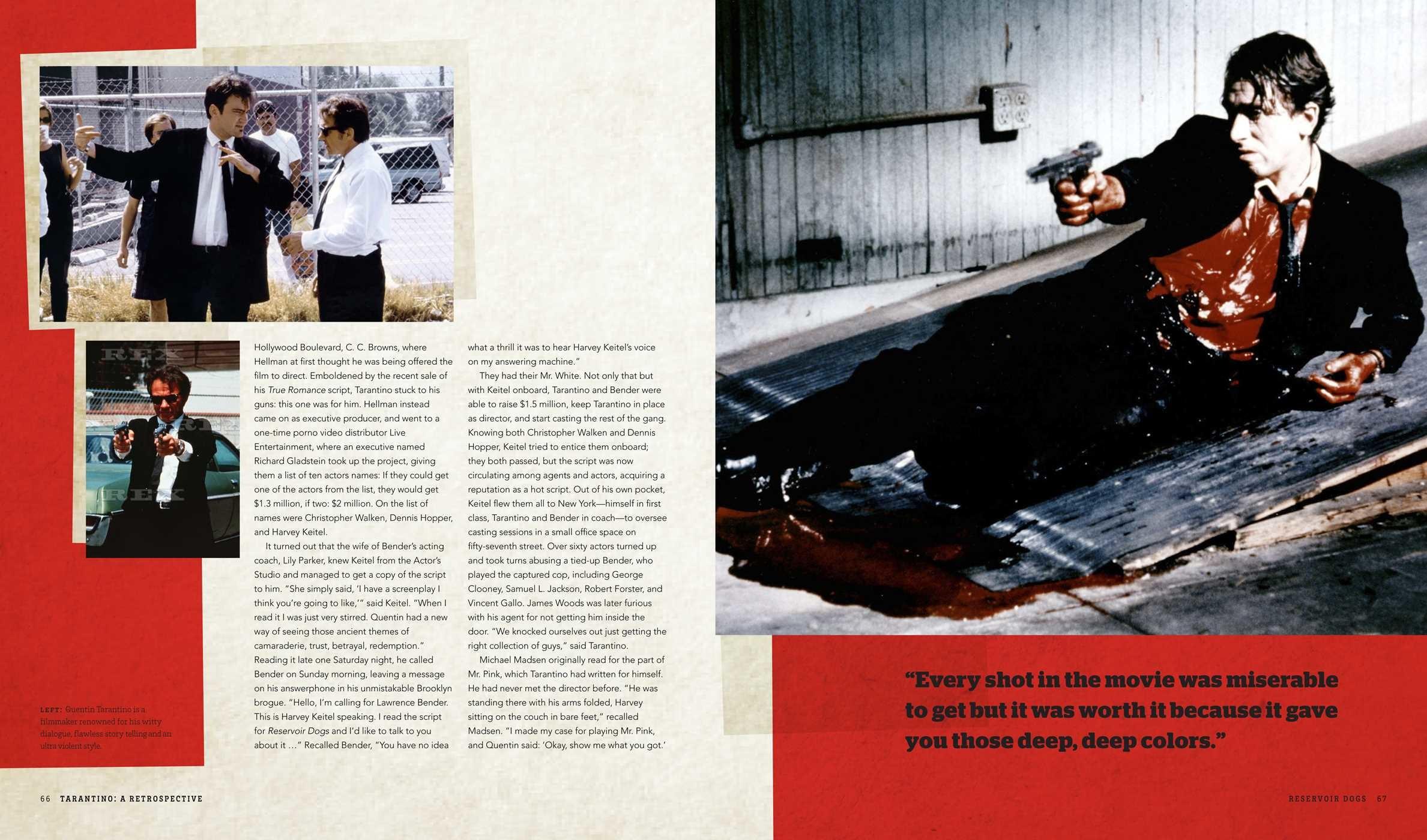 Tarantino a retrospective 9781683830986.in04
