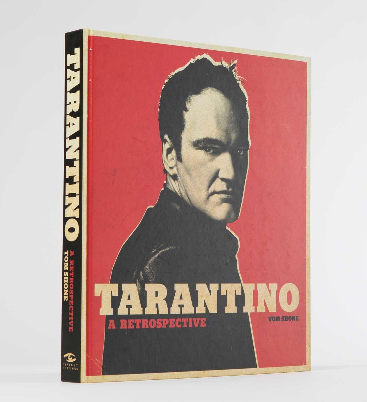 Tarantino a retrospective 9781683830986.in05