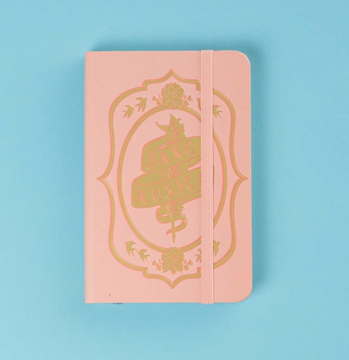 Literary stationery sets jane austen 9781683831037.in13