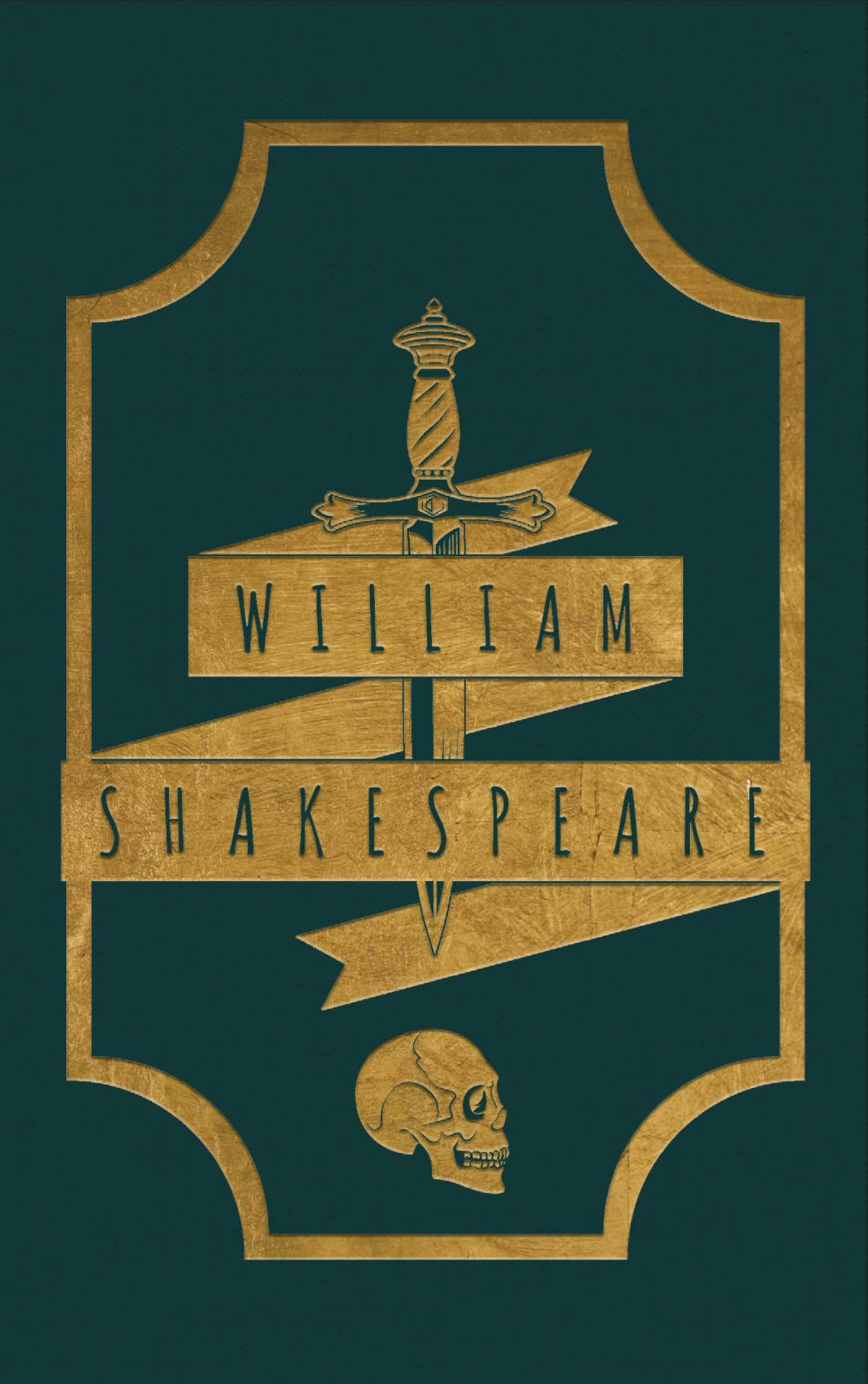 Literary stationery sets william shakespeare 9781683831044.in02