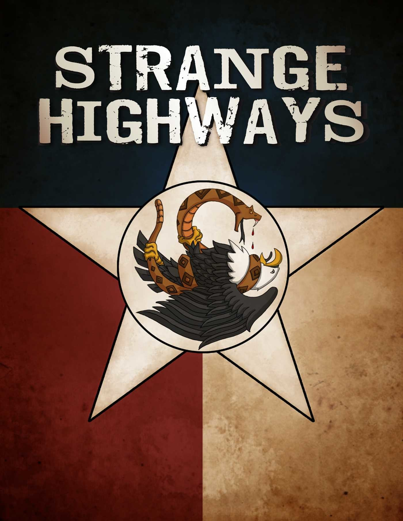 Strange highways 9781683831259.in01