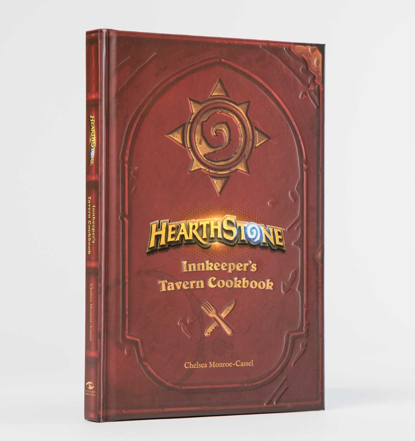 Hearthstone innkeepers tavern cookbook 9781683831426.in06
