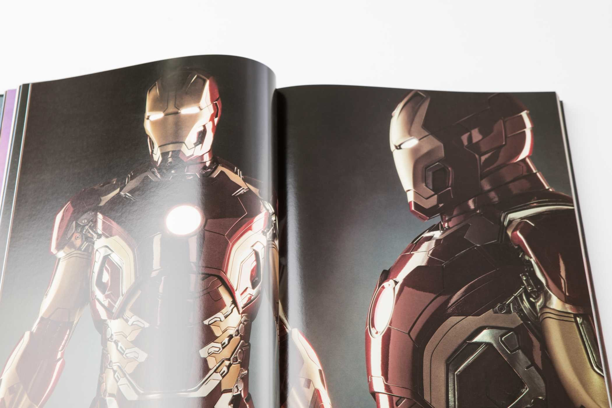 Volume 2 Sideshow Collect Sideshow Collectibles Presents Capturing Archetypes