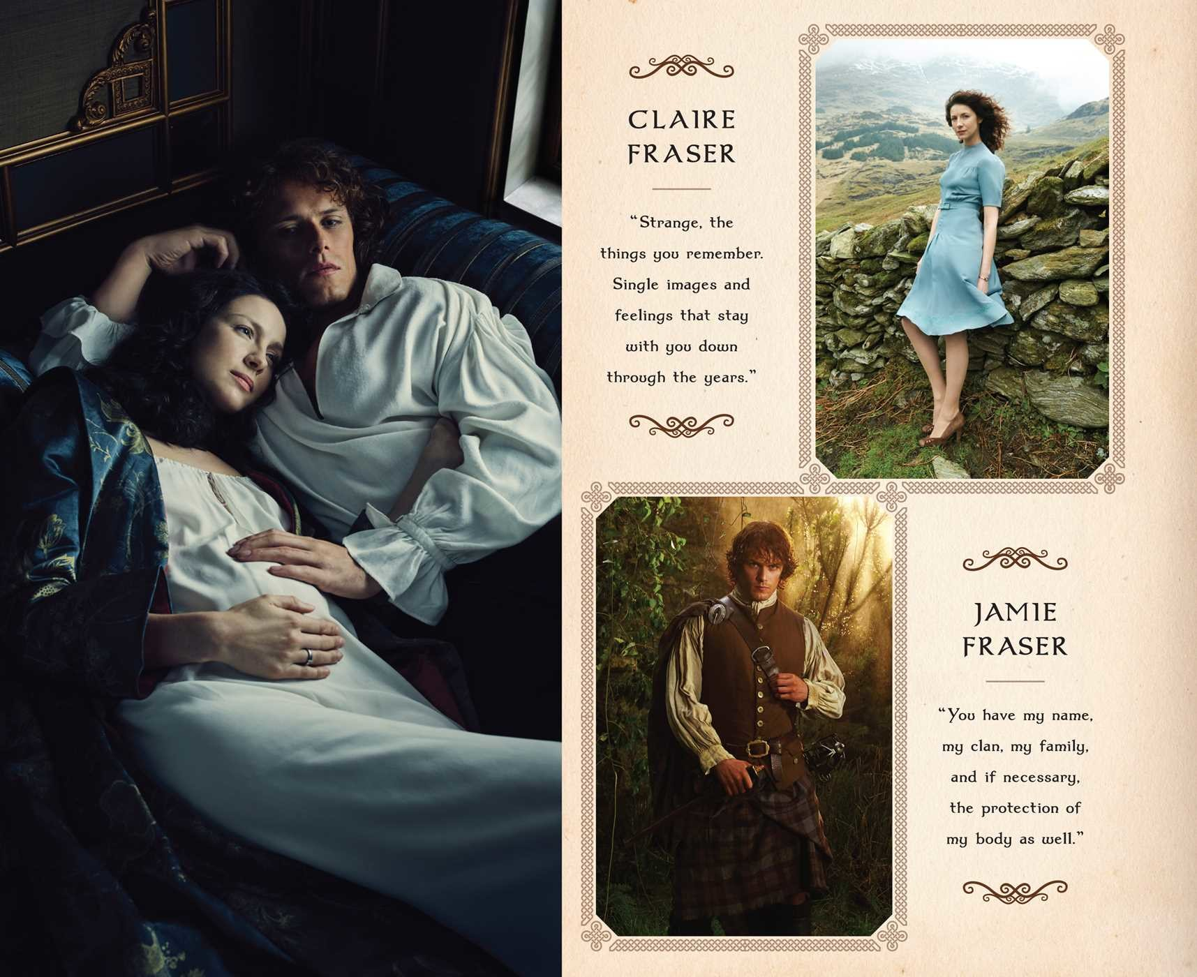 Outlander hardcover ruled journal 9781683831556.in02