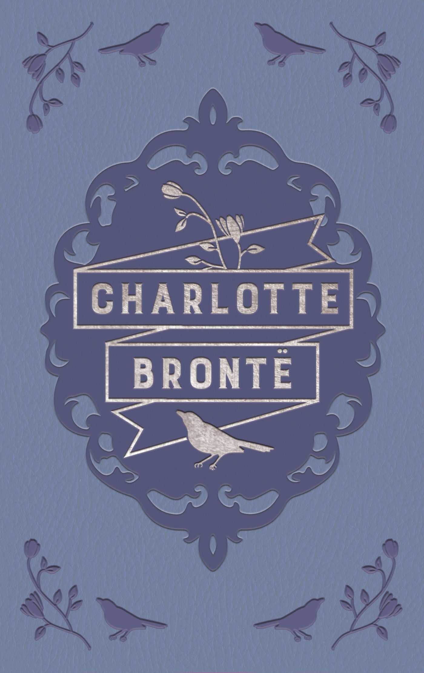 Charlotte bronte deluxe note card set with keepsake book box 9781683833109.in02