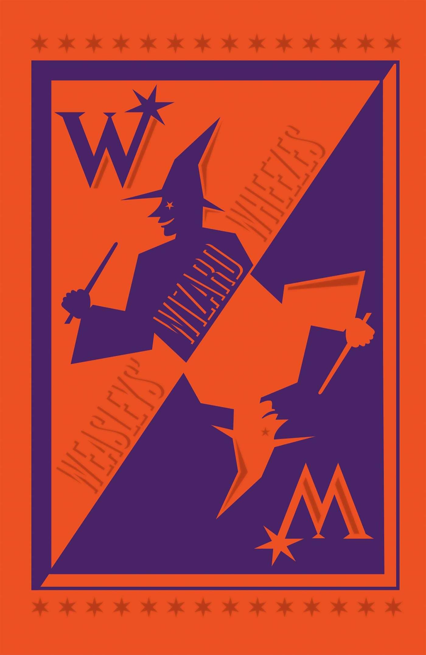 harry potter weasleys wizard wheezes desktop stationery