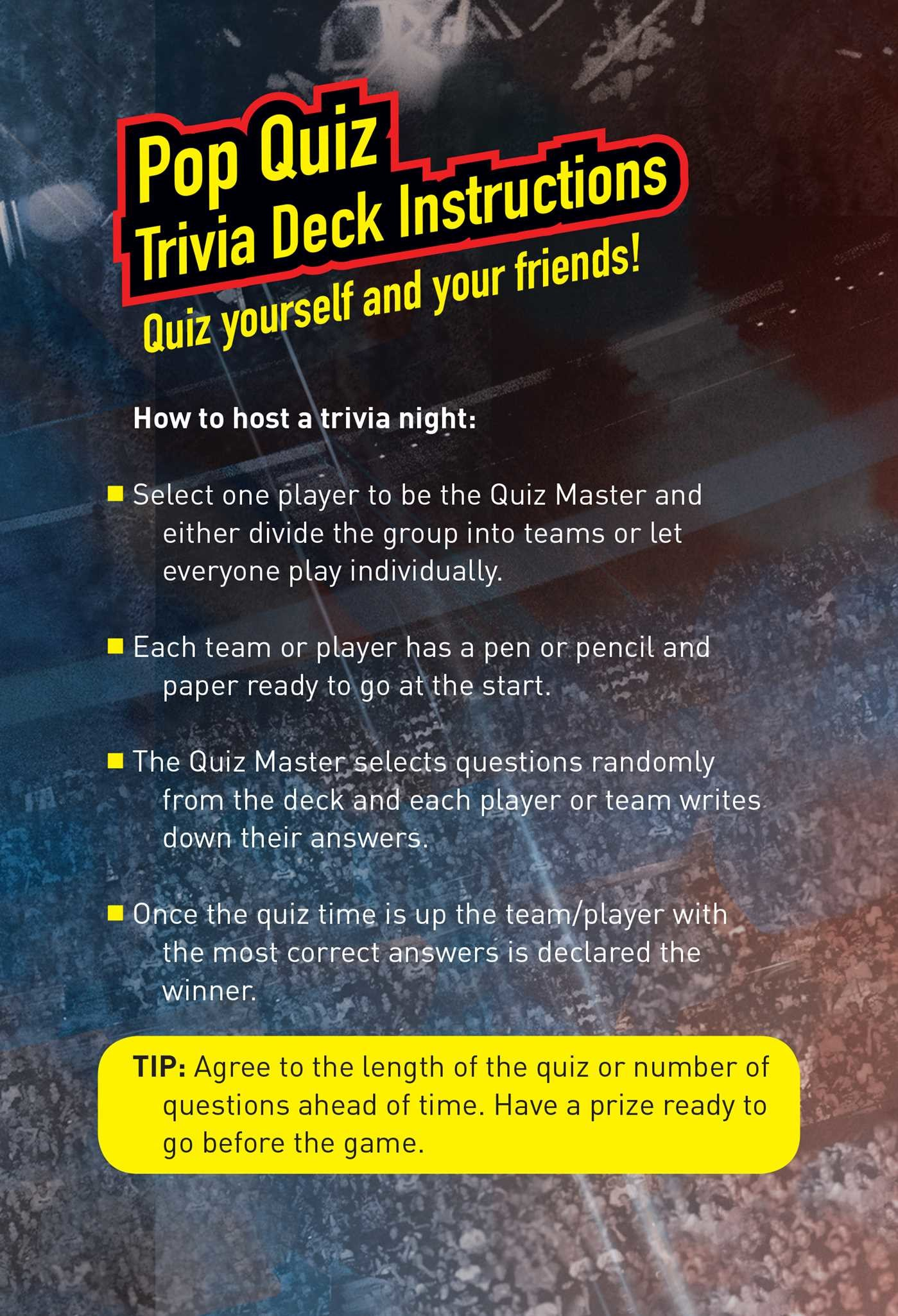 Wwe pop quiz trivia deck 9781683834410.in03