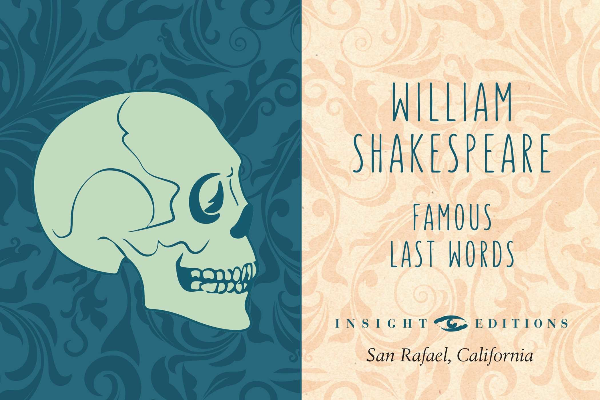William shakespeare famous last words 9781683835875.in02