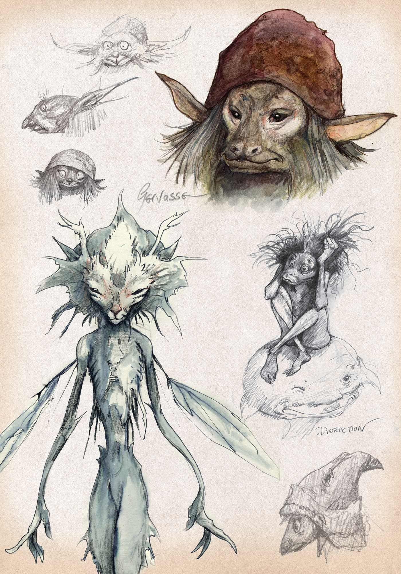 Communication on this topic: Katlin Mastandrea, brian-froud/