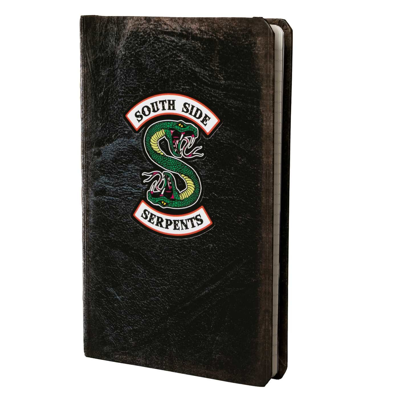 Riverdale hardcover ruled journal 9781683836049.in03