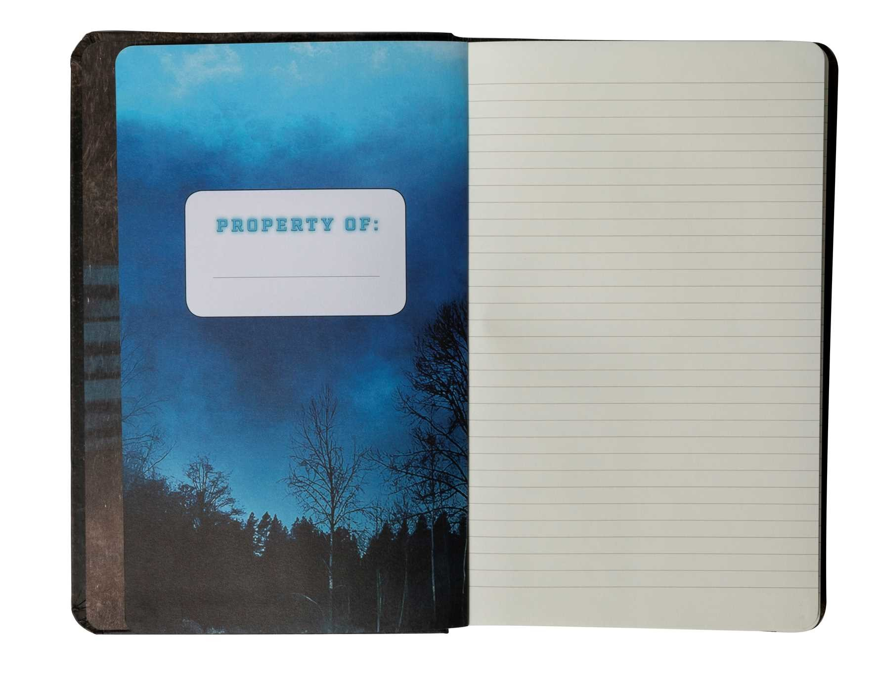 Riverdale hardcover ruled journal 9781683836049.in05