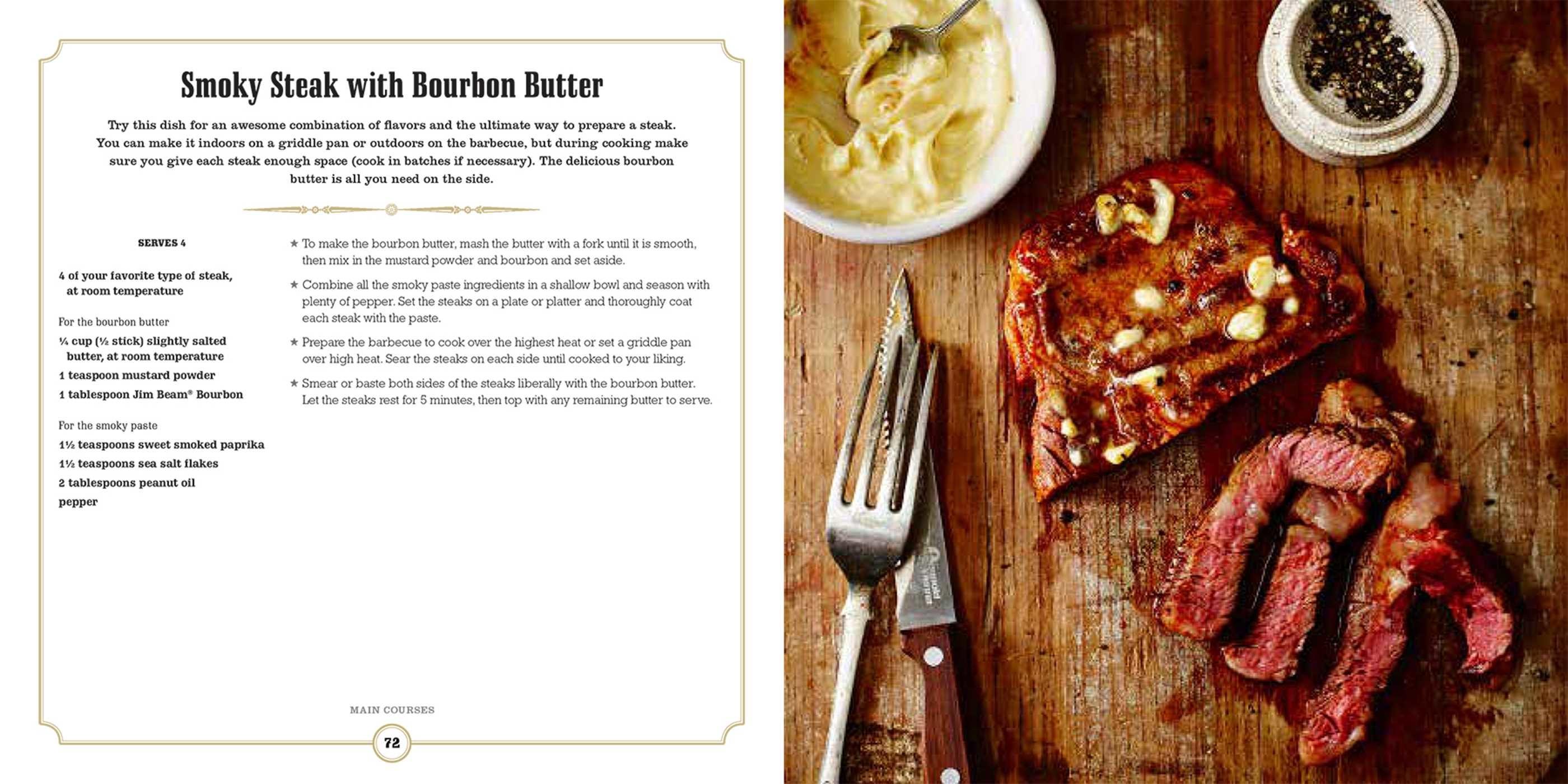 Jim beam bourbon cookbook 9781684120819.in02