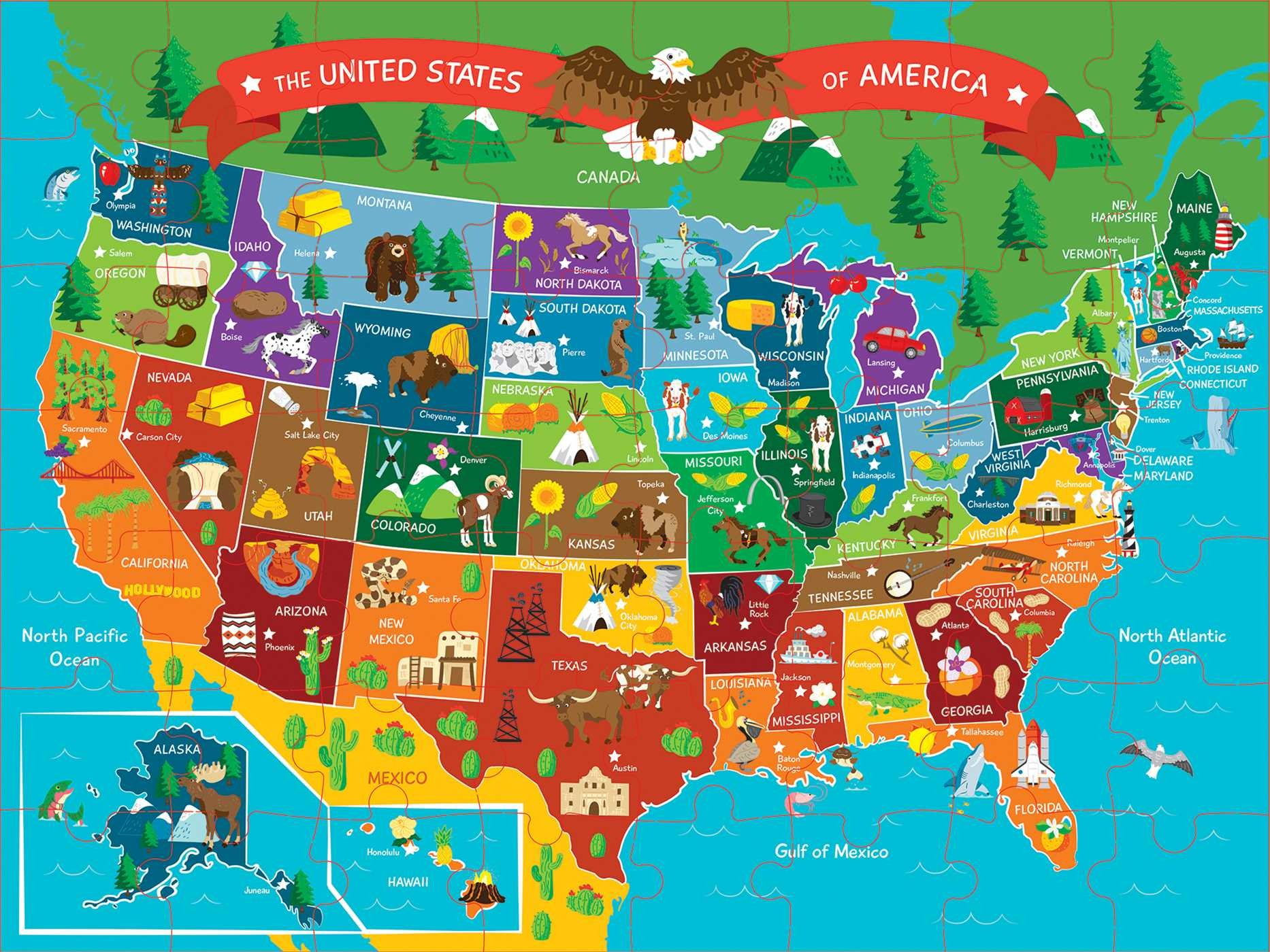 Games on the go 50 states puzzle 9781684121403.in01