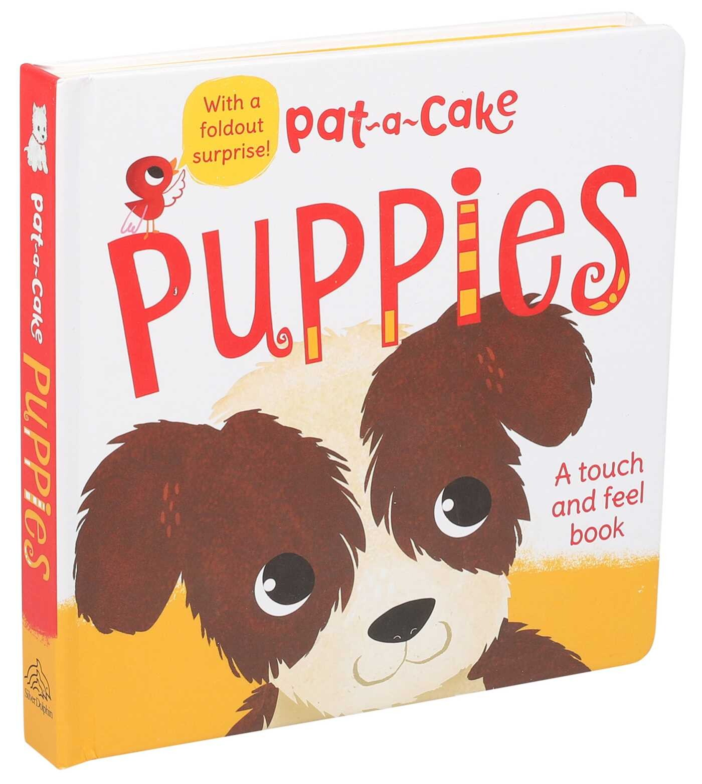 Pat a cake puppies 9781684123063.in01