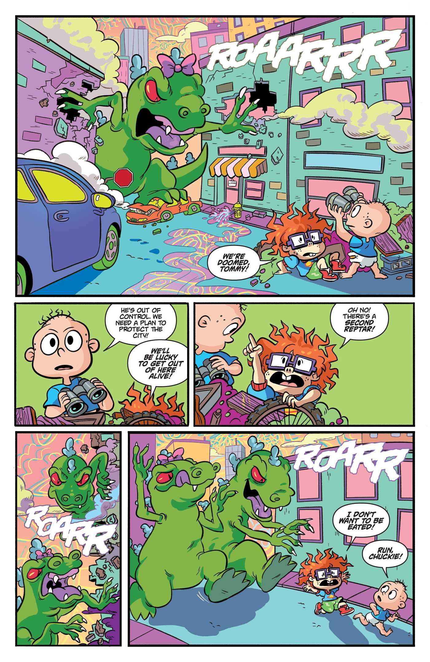 Rugrats vol 1 9781684151769.in01