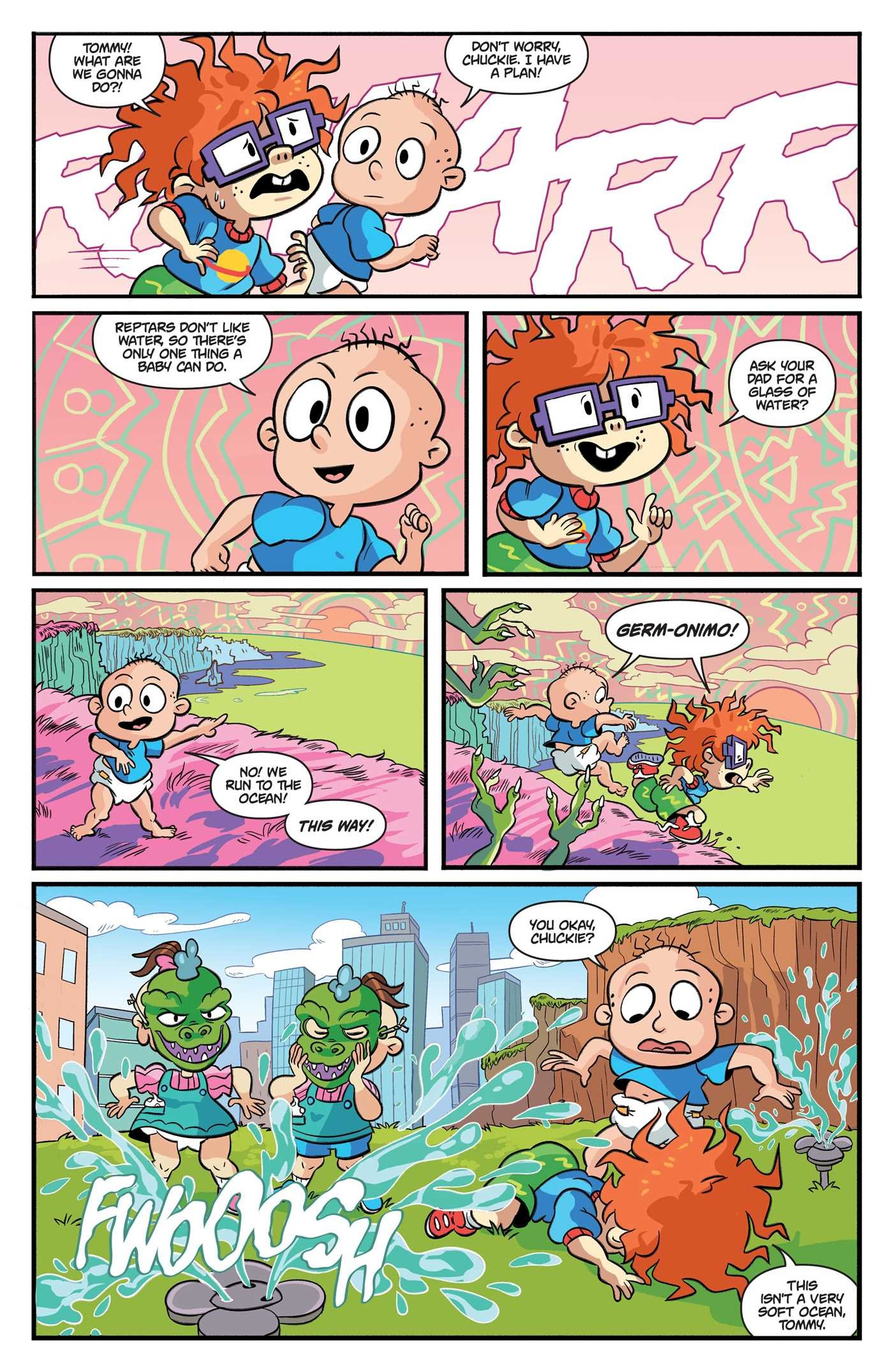 Rugrats vol 1 9781684151769.in02