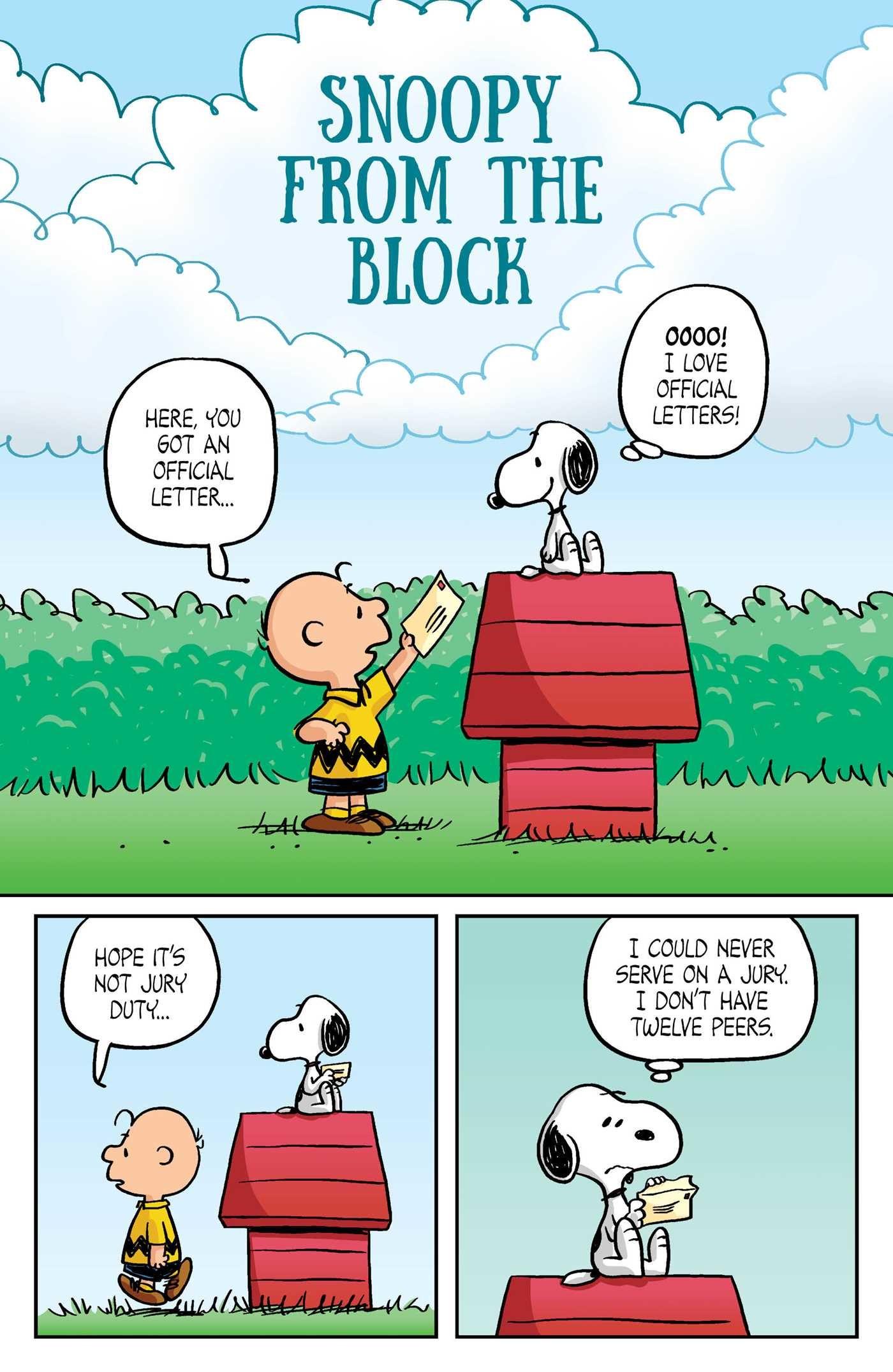 Peanuts vol 10 9781684152209.in01