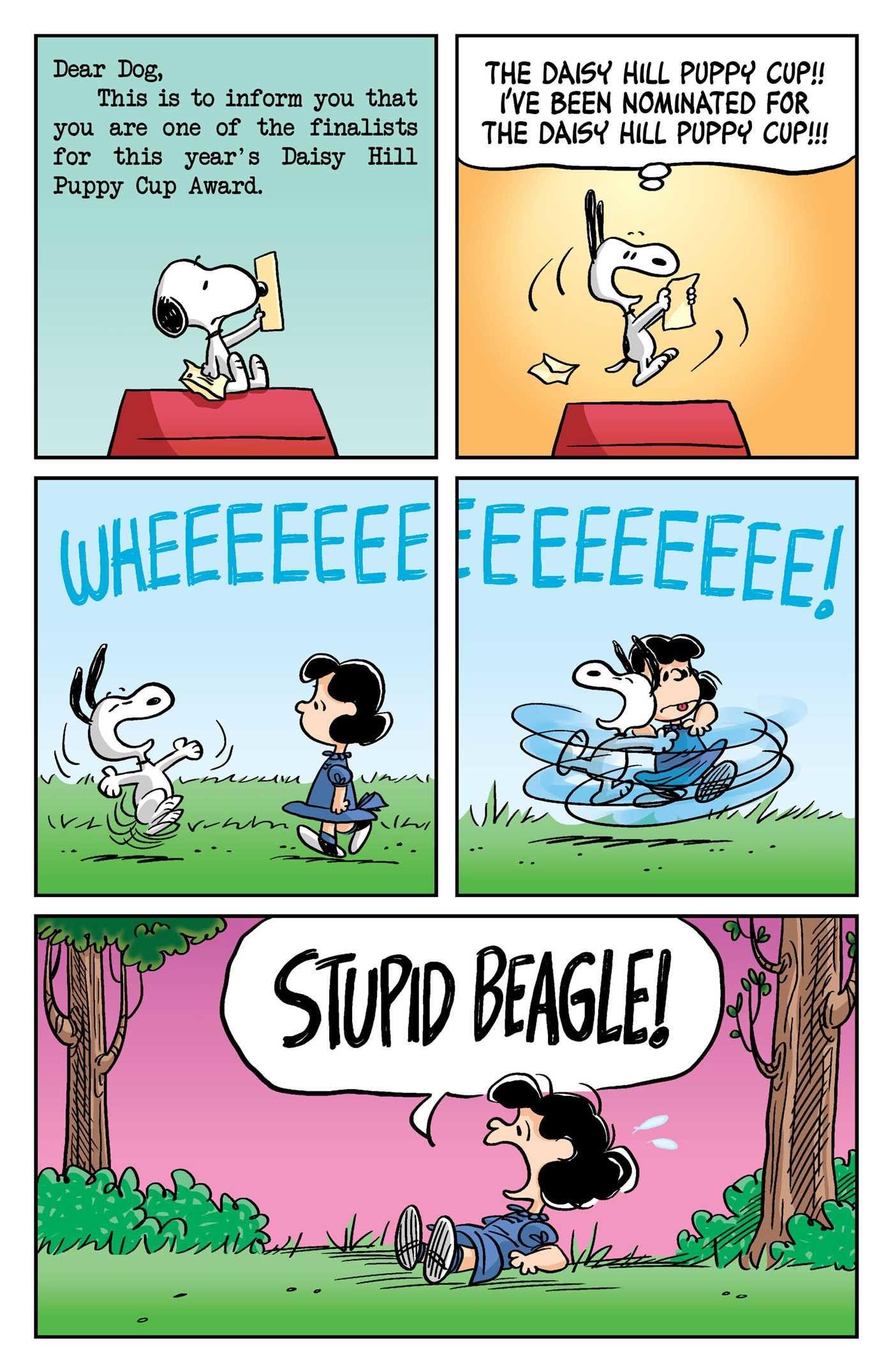 Peanuts vol 10 9781684152209.in02