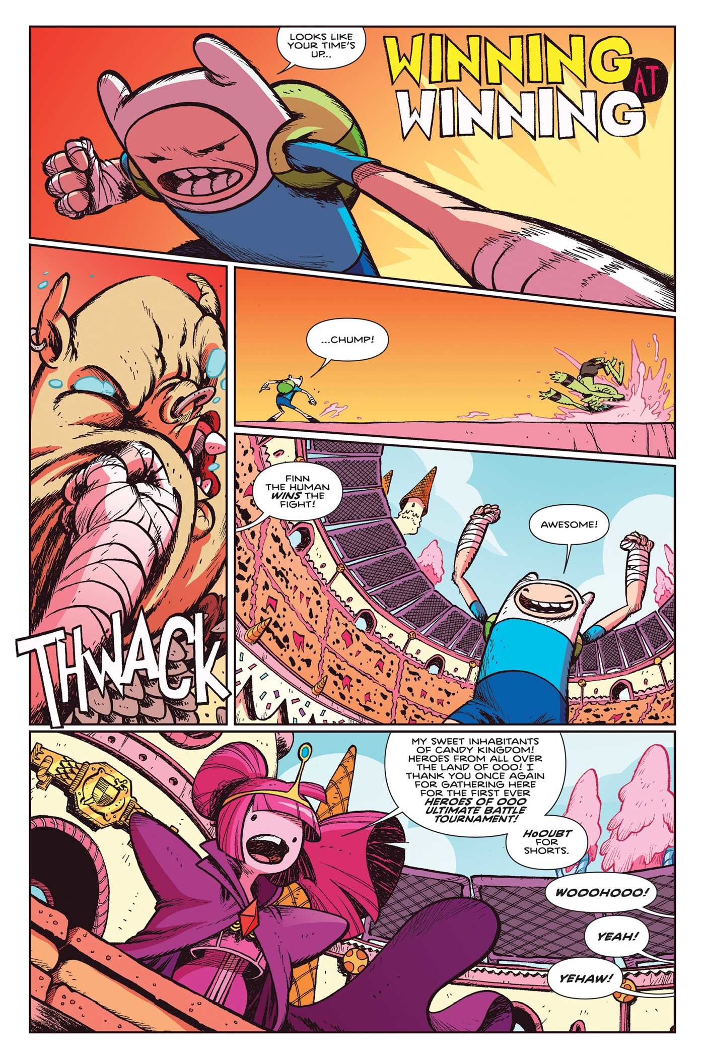 Adventure Time: Finn | Book by Paul Pope, Ryan North, Noelle